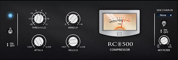 RC500 Compressor