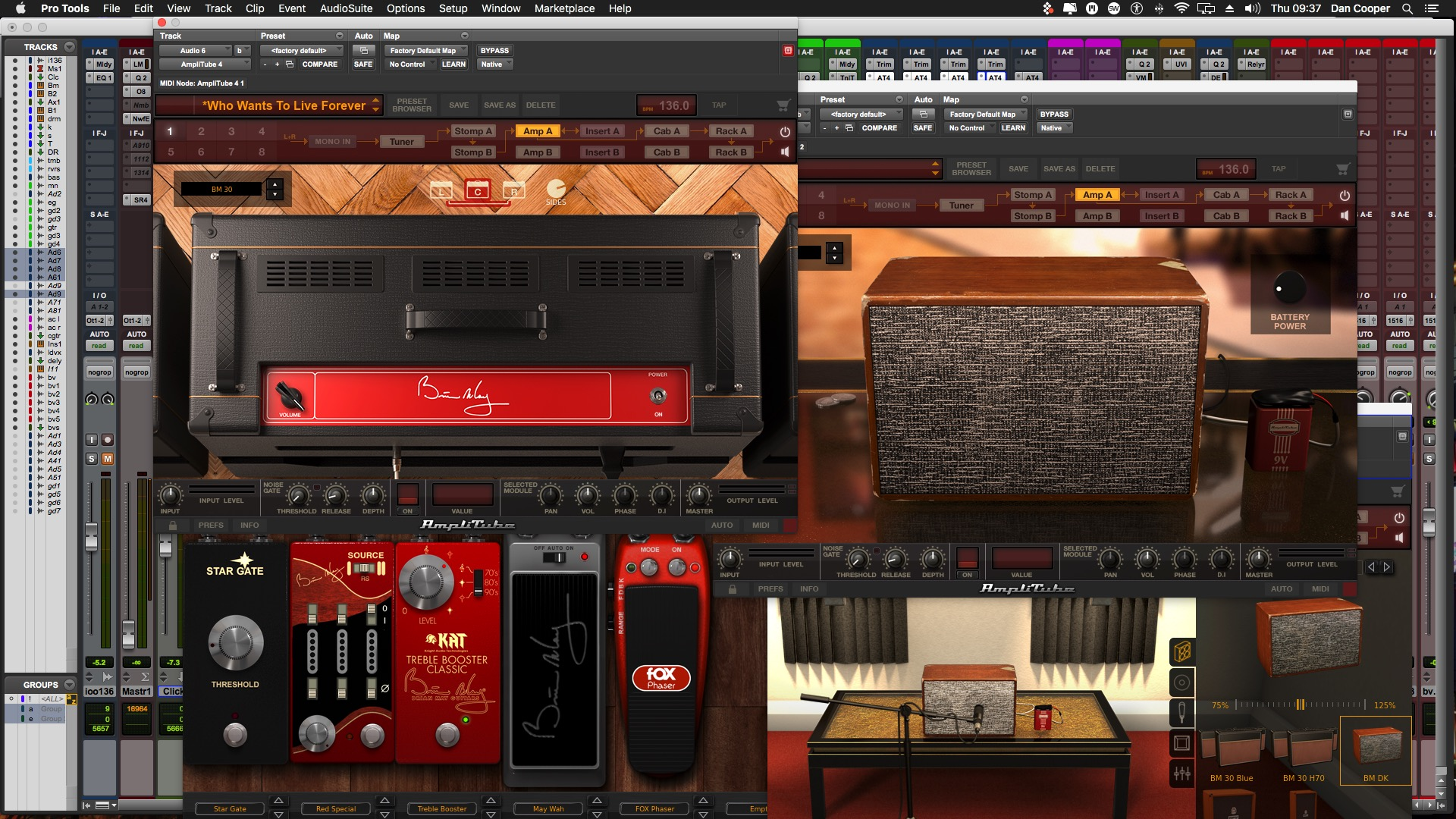 How to get Brian Mays guitar tone in my computer for recording?.jpg
