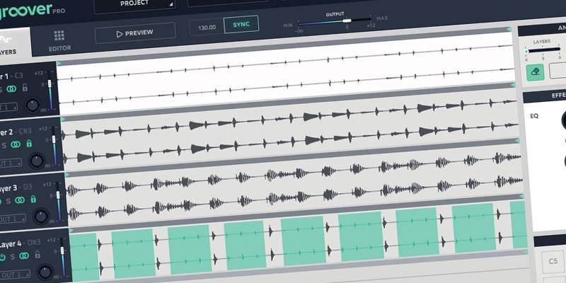 Top Plug-ins For Adjusting The Sound Of Loops And Remixing