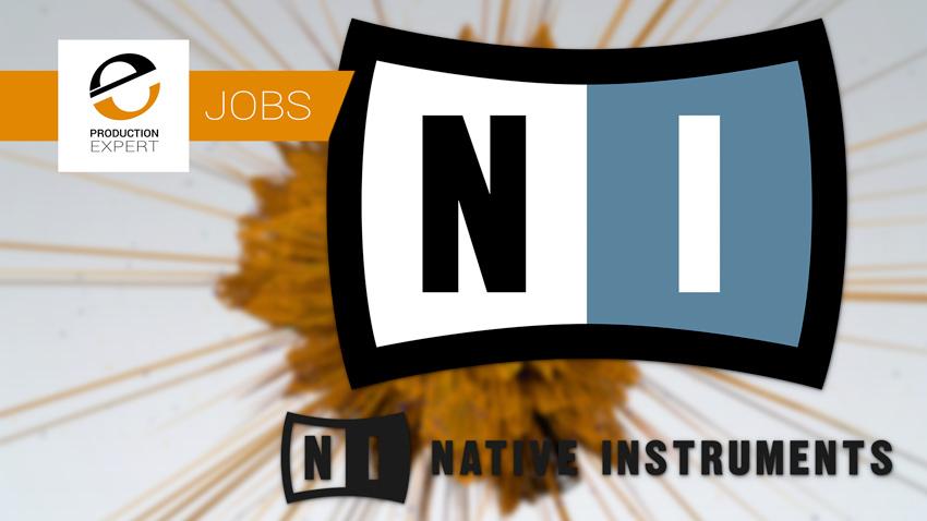 NI Jobs Banner