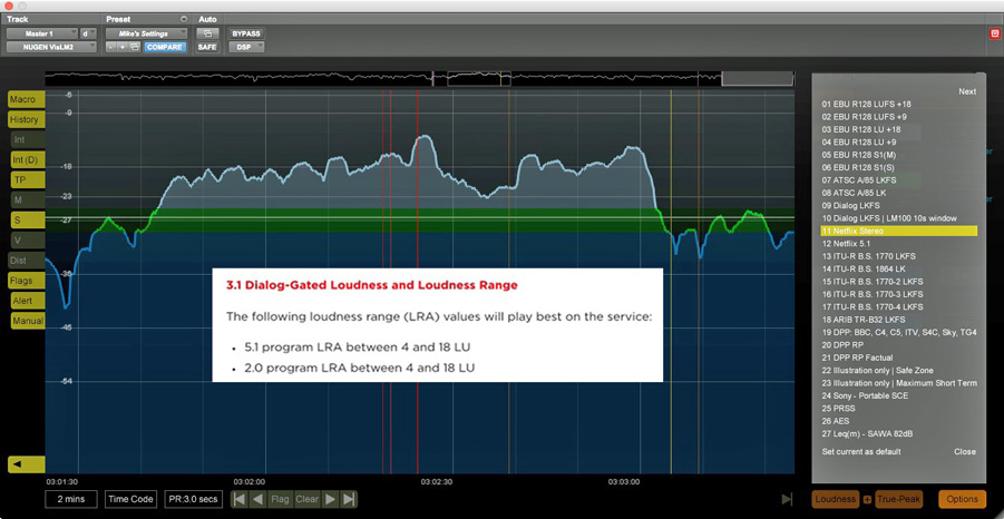 Nugen Audio VisLM Updated - Do You Know This Feature? | Pro