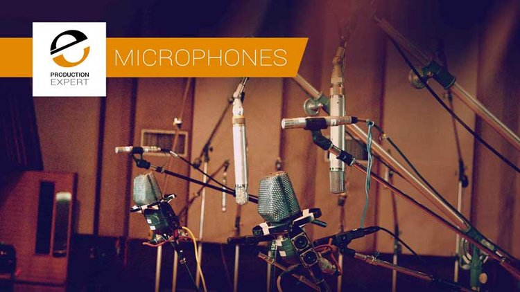 Boutique Microphones For Your Recording Studio - How Many Do You Know About?