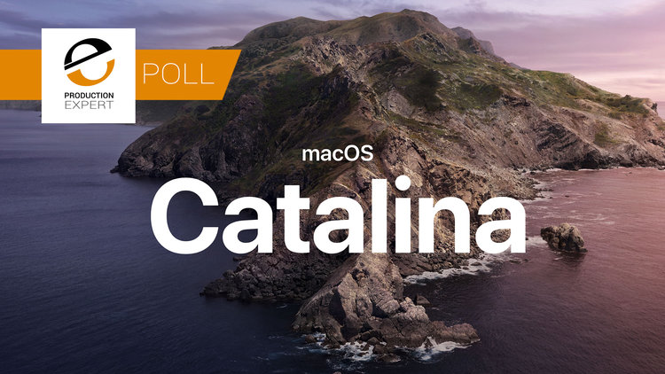 Apple macOS Catalina v10.15 - Your Mac May Be Incompatible - What Will You Do? Poll