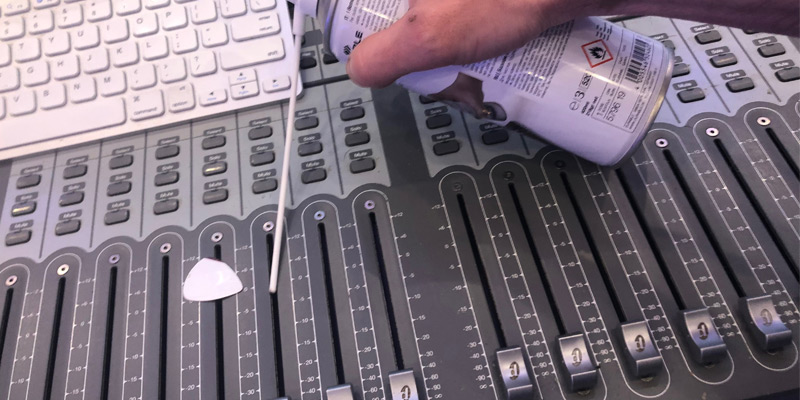 keeping-a-recording-studio-clean-from-dust-and-dirt-how-to-clean-sticky-control-surface-faders.jpg