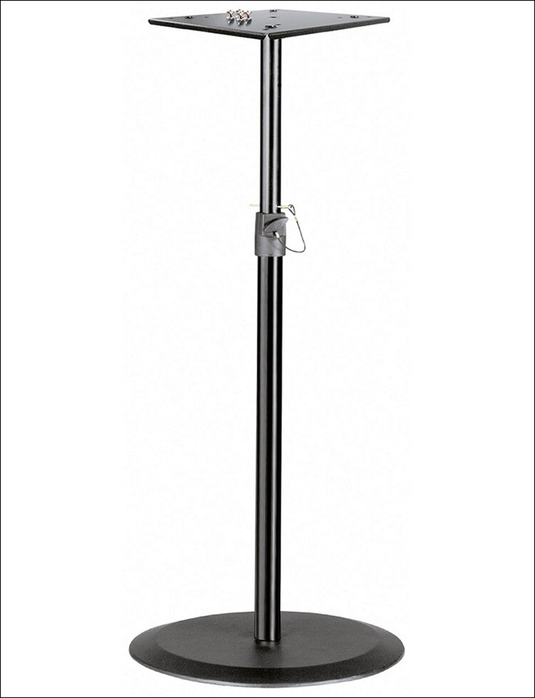 """K&M-26740 - Height 37"""" to 56""""Approx Price Per Pair $190"""