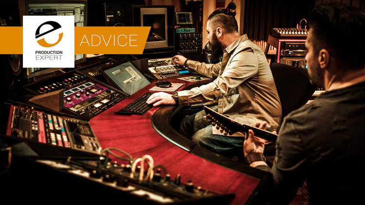 Seven Bad Habits That Can Ruin Your Next Studio Tracking Session