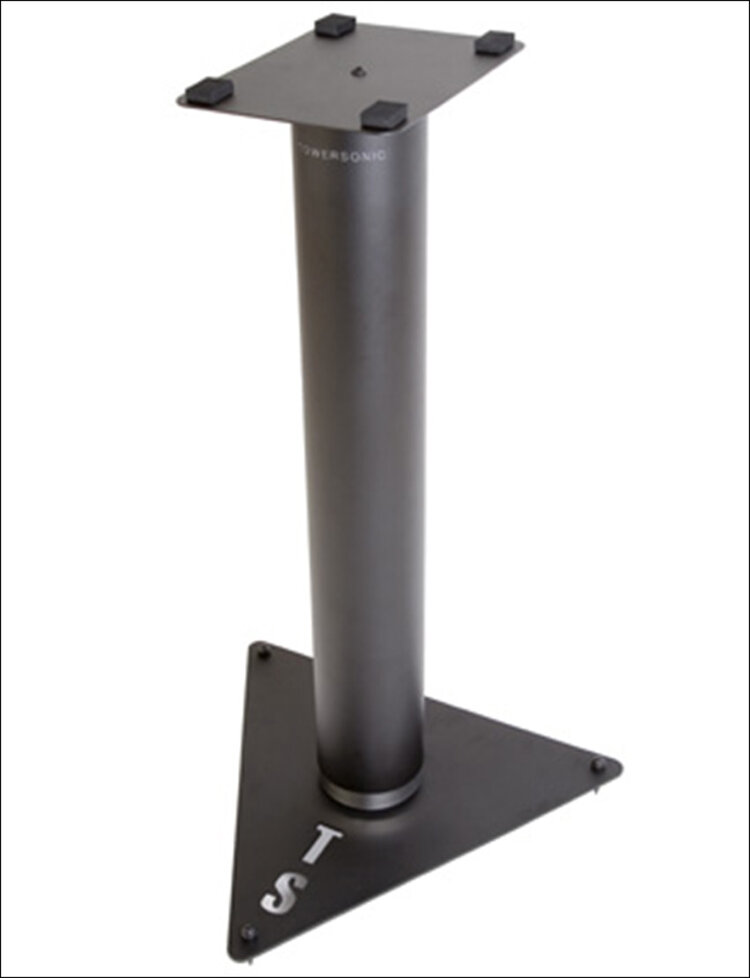 """Towersonic T-S1 - Height 28"""" to 48""""Approx Price Per Pair $860"""