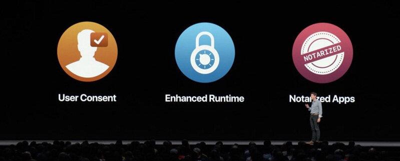 Apple Tighten Security Yet Again
