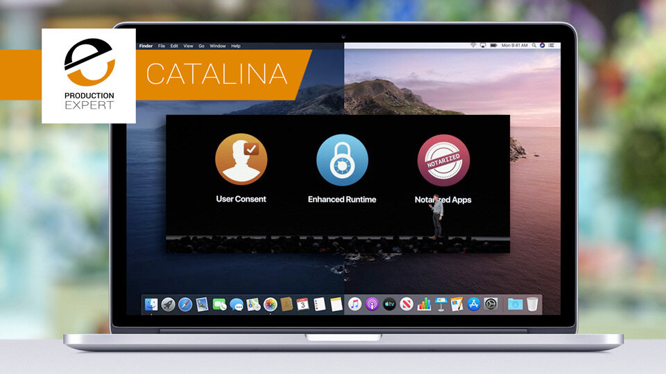 macOS Catalina Compatibility - The Ultimate Pro Audio Guide. Check It Out Today To See If The Software And Plug-ins You Use Support Apple's 10.15 Yet