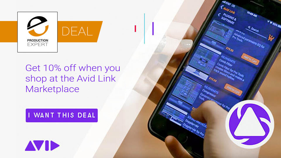 Get 10% Off When You Shop At The Avid Link Marketplace