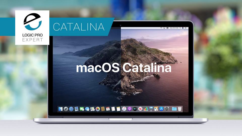 macOS Catalina Has Been Released - Our Advice Is To Think Carefully Before Updating