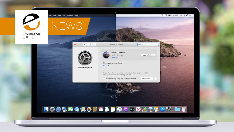 How To Block macOS Mojave From Upgrading To macOS Catalina