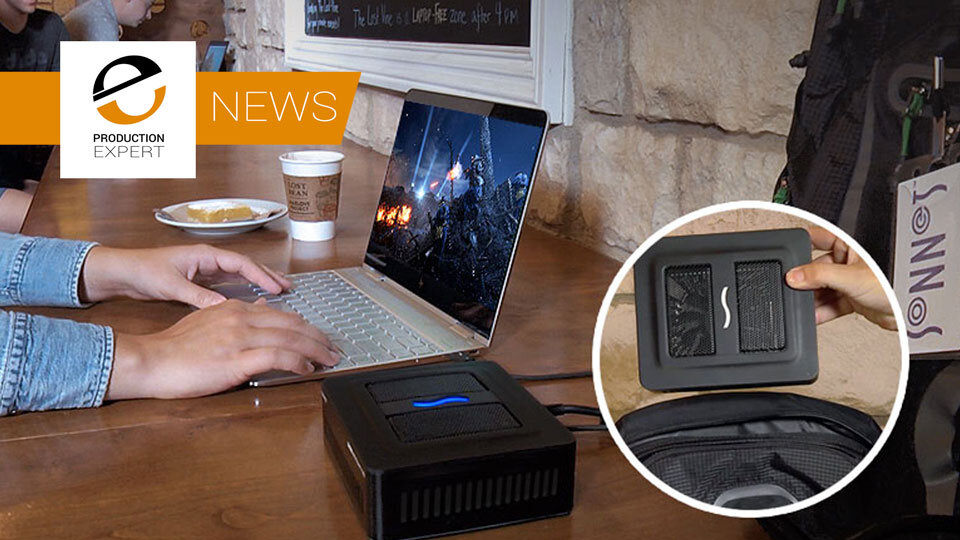 Use An eGPU? Read This - There Are Some Problems With macOS Catalina