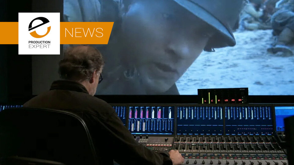 Making Waves - The Art of Cinematic Sound Documentary Film Finally Coming To A Cinema Near You From October 25th 2019
