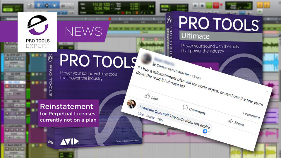 Avid Reinstatement Plans - Does the Code Expire? We Have The Answers From Avid