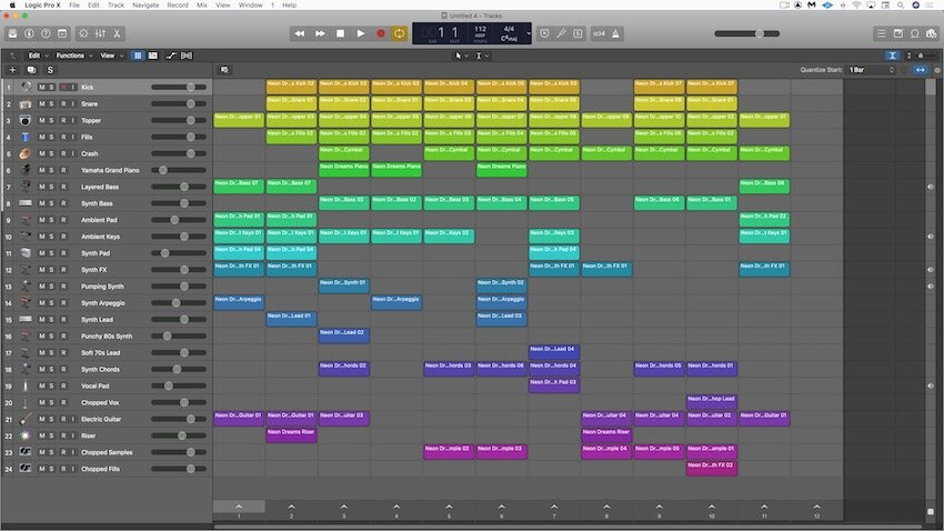 Logic Pro 10 5 Is Here And Apple Has Once Again Delivered A Ton Of New Features To Spark Our Creativity Logic Pro