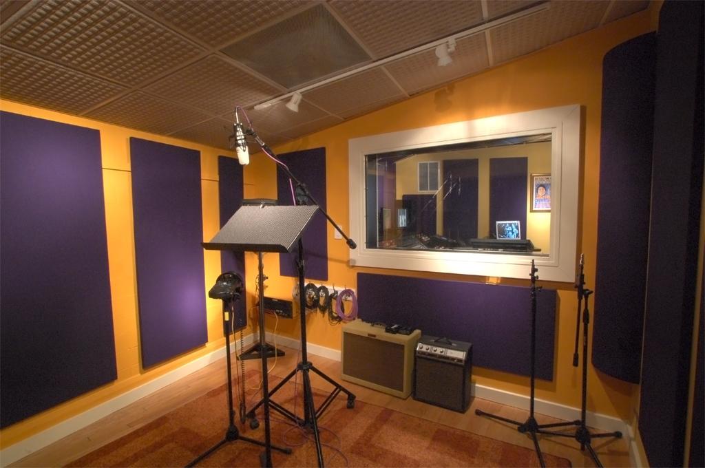 James Brown Studio