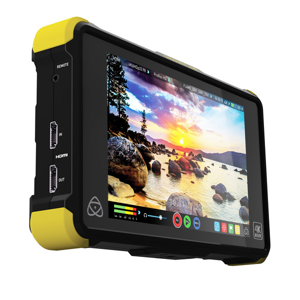ATOMOS SHOGUN FLAME with 2 SSD Sandisk 480GB   Day:110$   Week:330  $   LINK-INFO    LINK-PDF-MANUAL