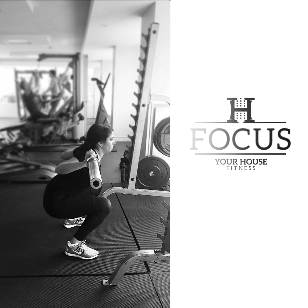Personal Trainer | In Home Personal Training