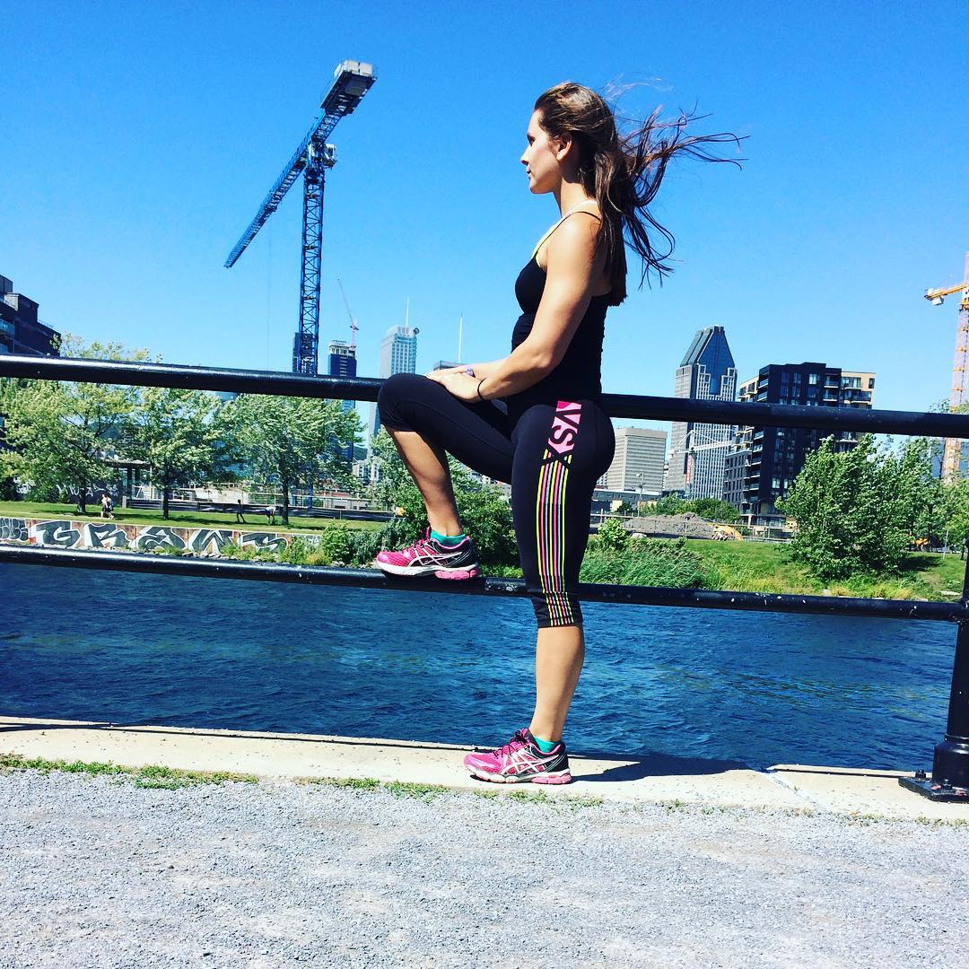 Personal Trainer Montreal | In Home Personal Trainer Montreal