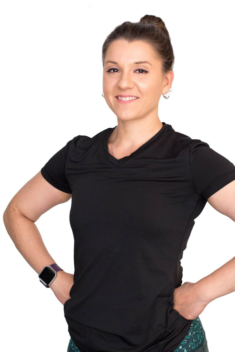 Natalija Profile