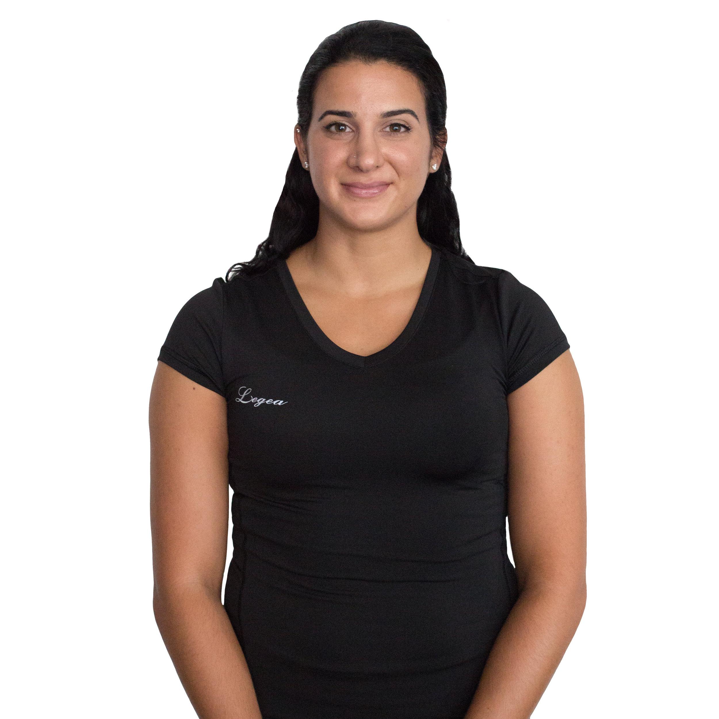 Gina Profile