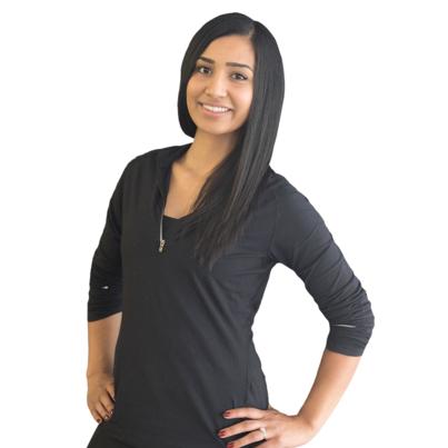 Kiran Profile
