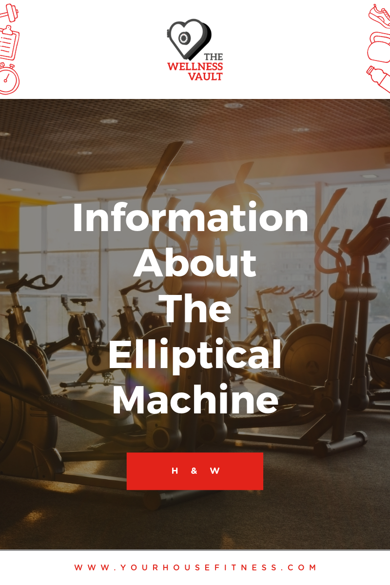 About The Elliptical Machine