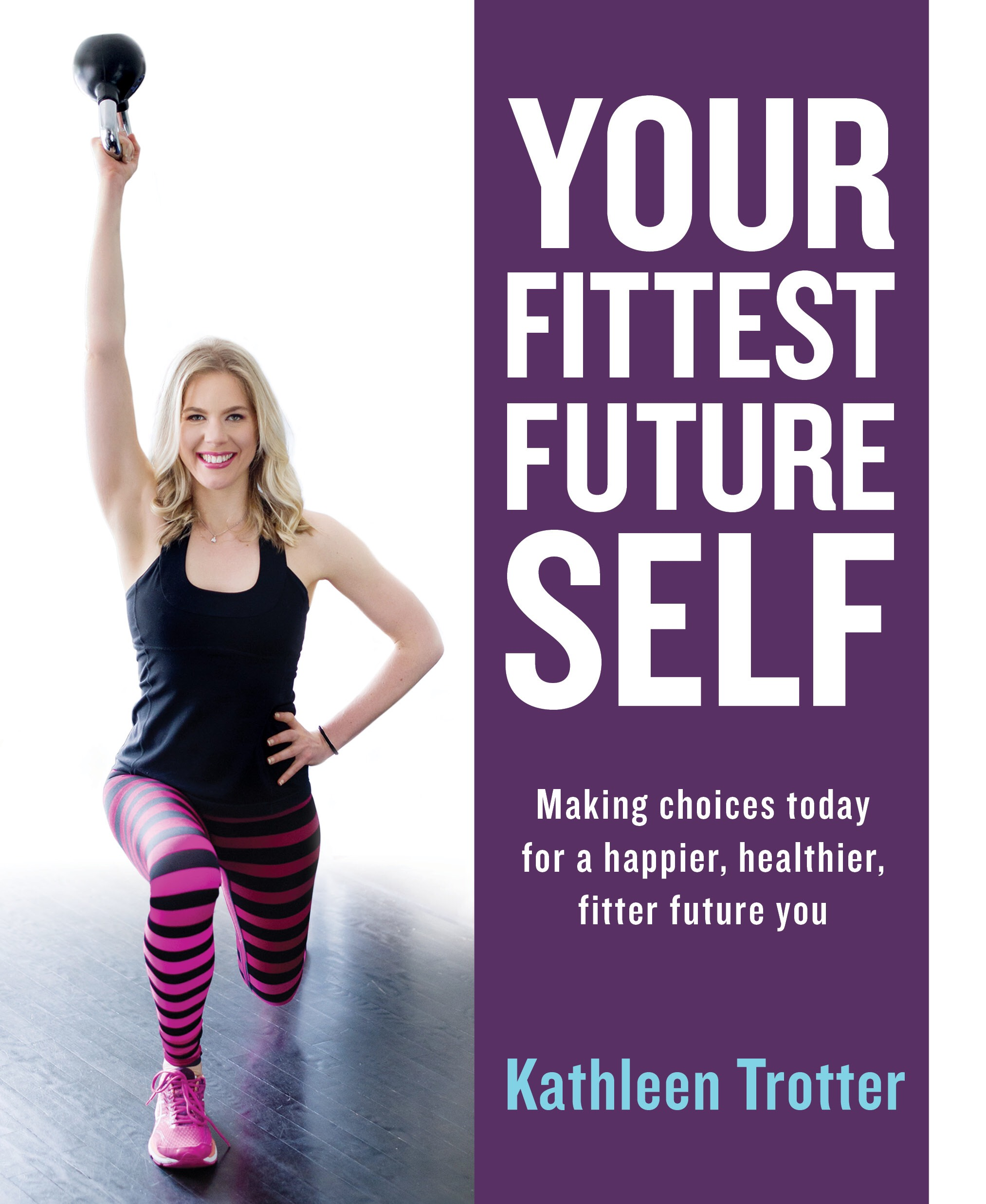 Your Fittest Future Self Healthier