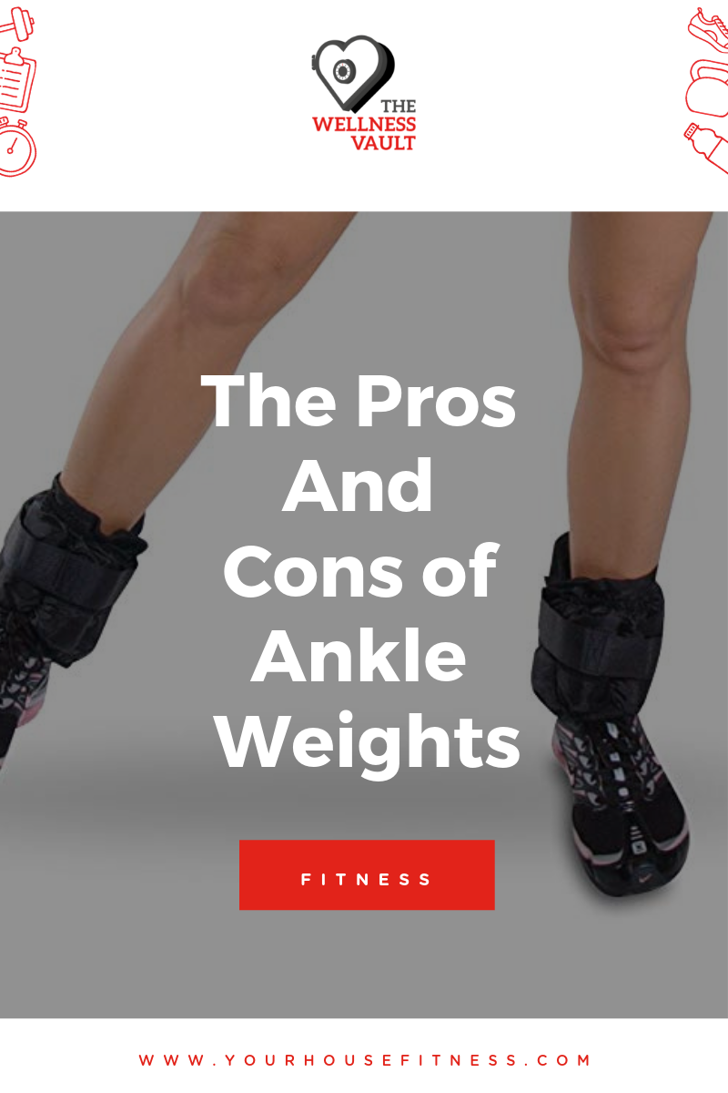 The Pros and Cons of Ankle Weights Picture