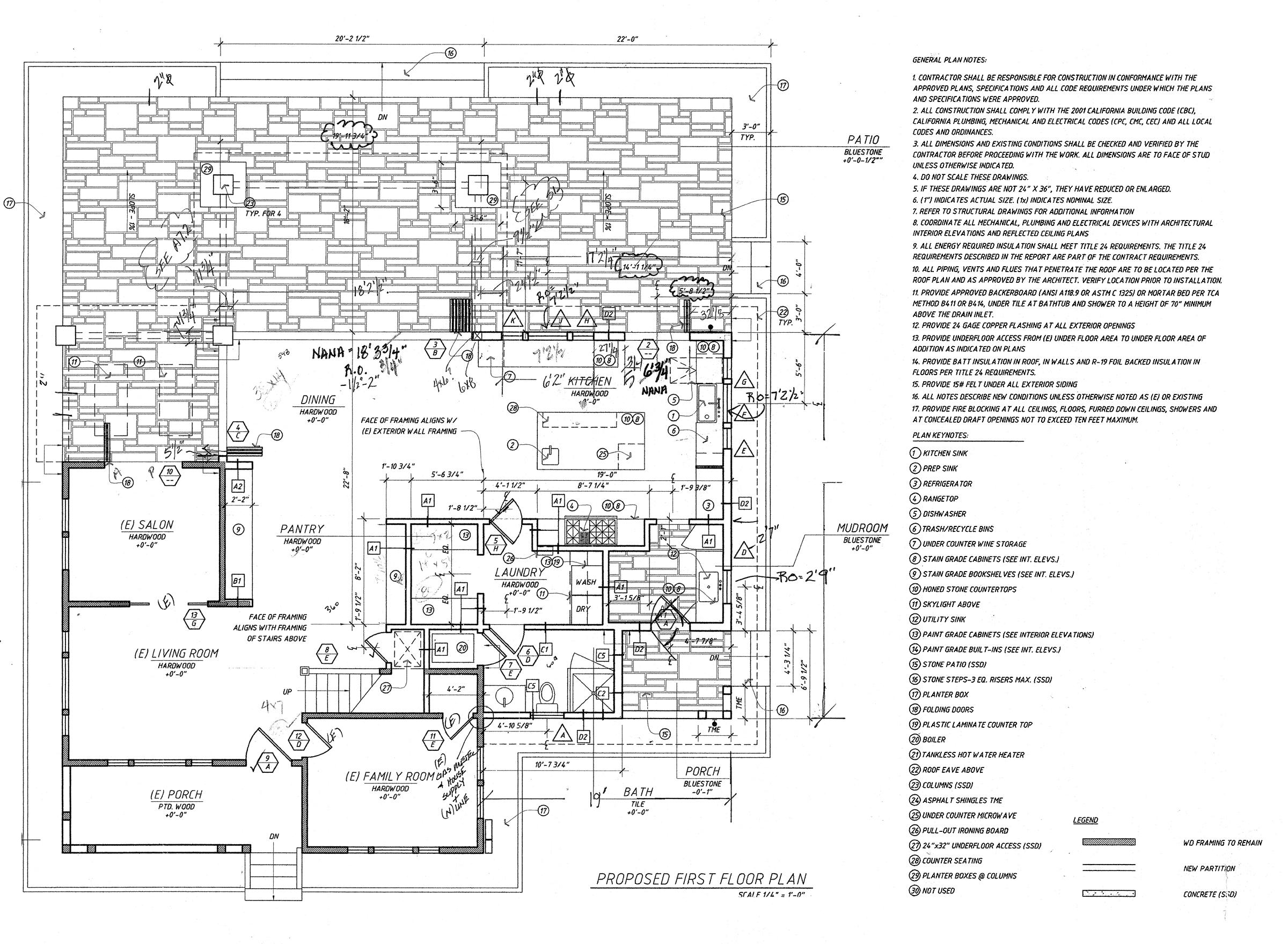 Interior Home Design Firm In Sebastopol