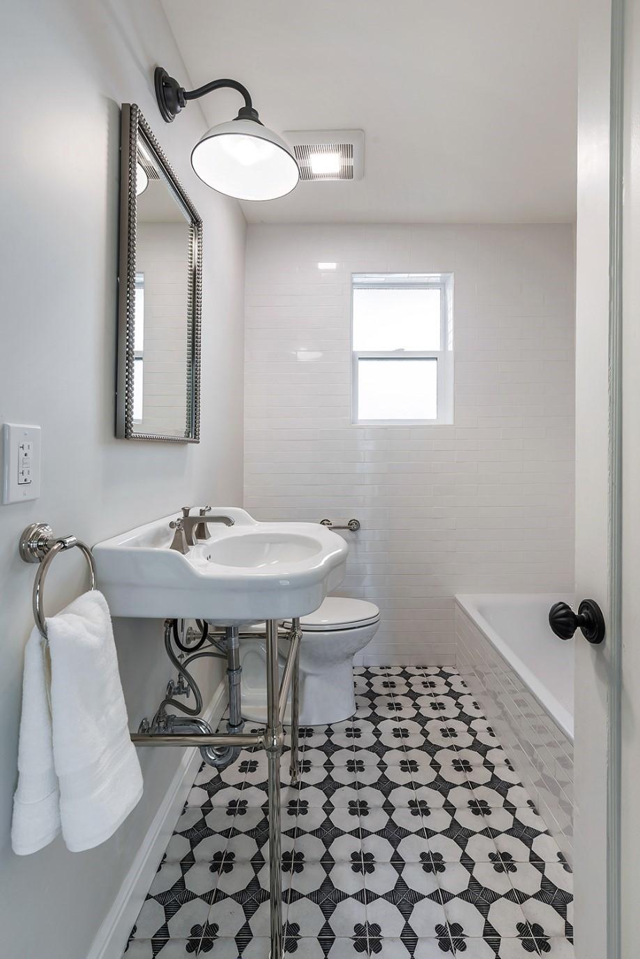Bathroom Renovation In Healdsburg