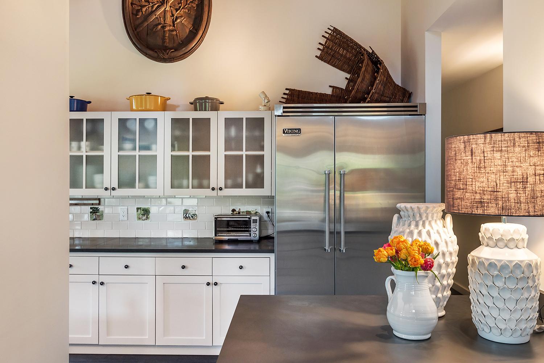 Sebastopol Kitchen Remodel