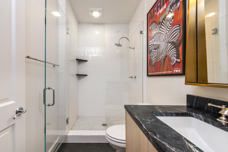 Sebastopol Bathroom Remodel