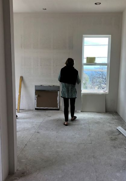 Home Renovation In Sonoma County