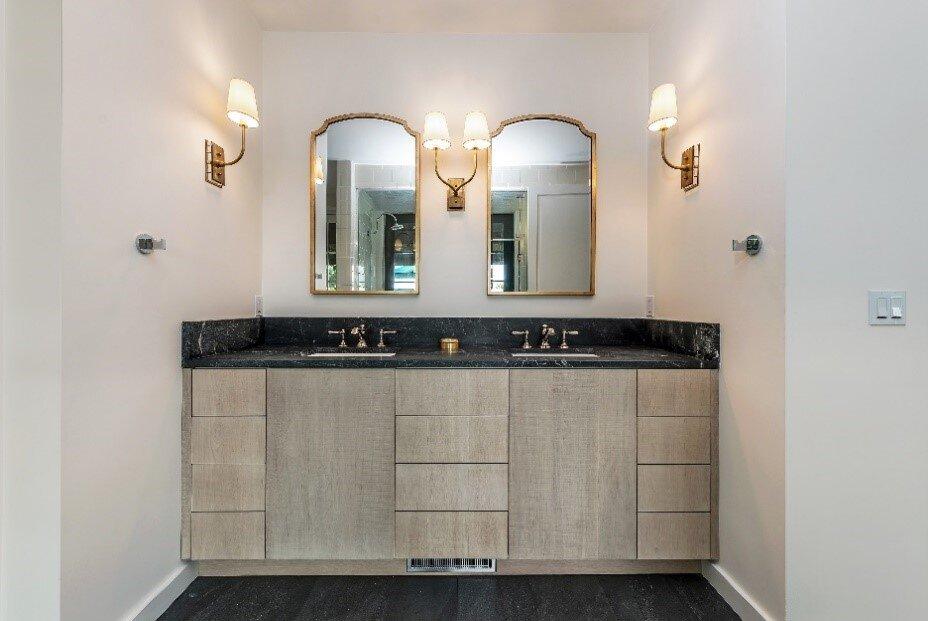 Bathroom Remodel In Sonoma County