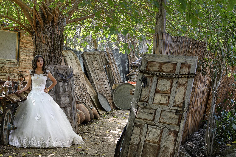 Princess Bride, Kayakoy, Turkey