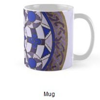 Mug - 'Viking Jewel'