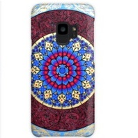 Galaxy Phone Skin - 'Dreaming Notre Dame'