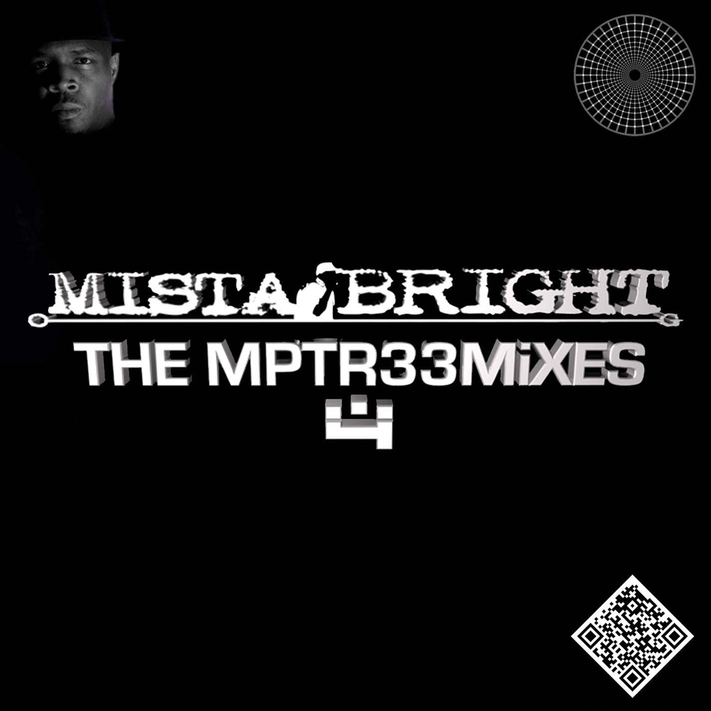 THE MPTR33MIXES VOL 4