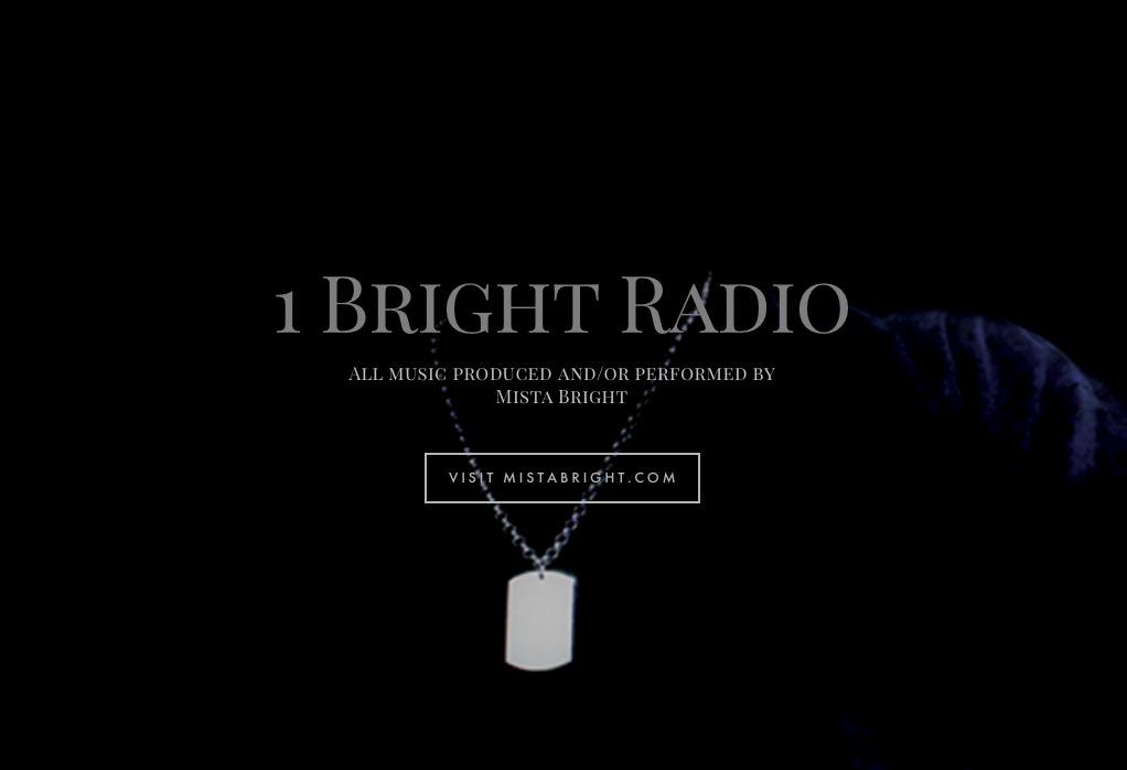1 Bright Radio | Website