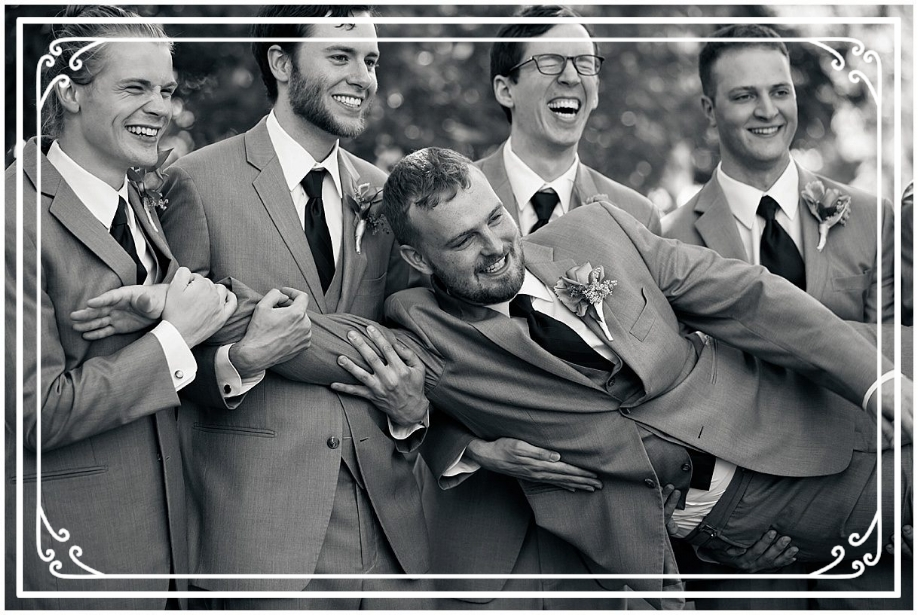 Lauren & Kyle's Wedding - Stevi Sayler Photography