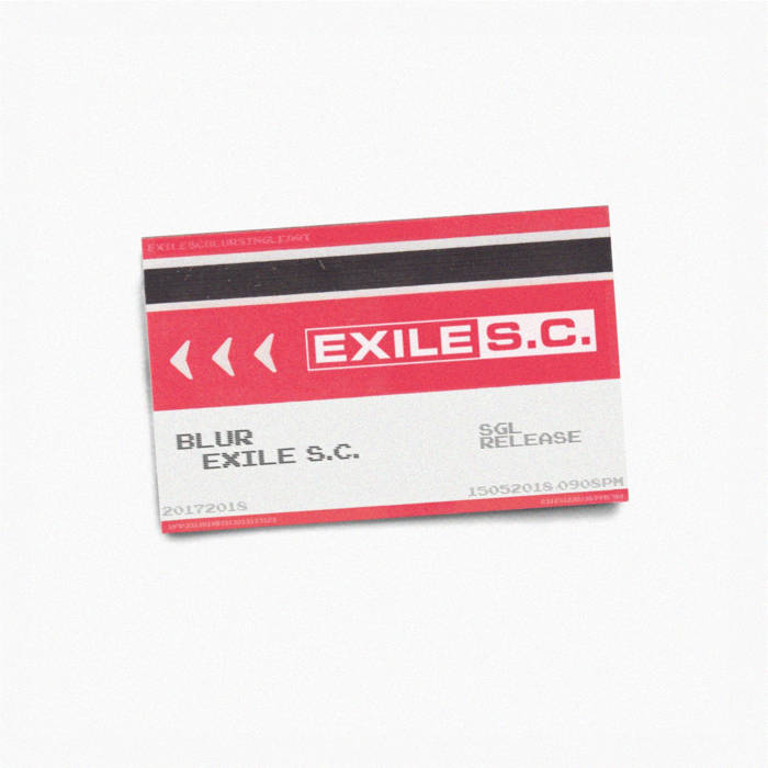 Exile S.C - - Producer- Engineer- Mixing Engineer- Mastering Engineer