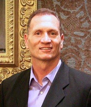Pastor Ken Dew