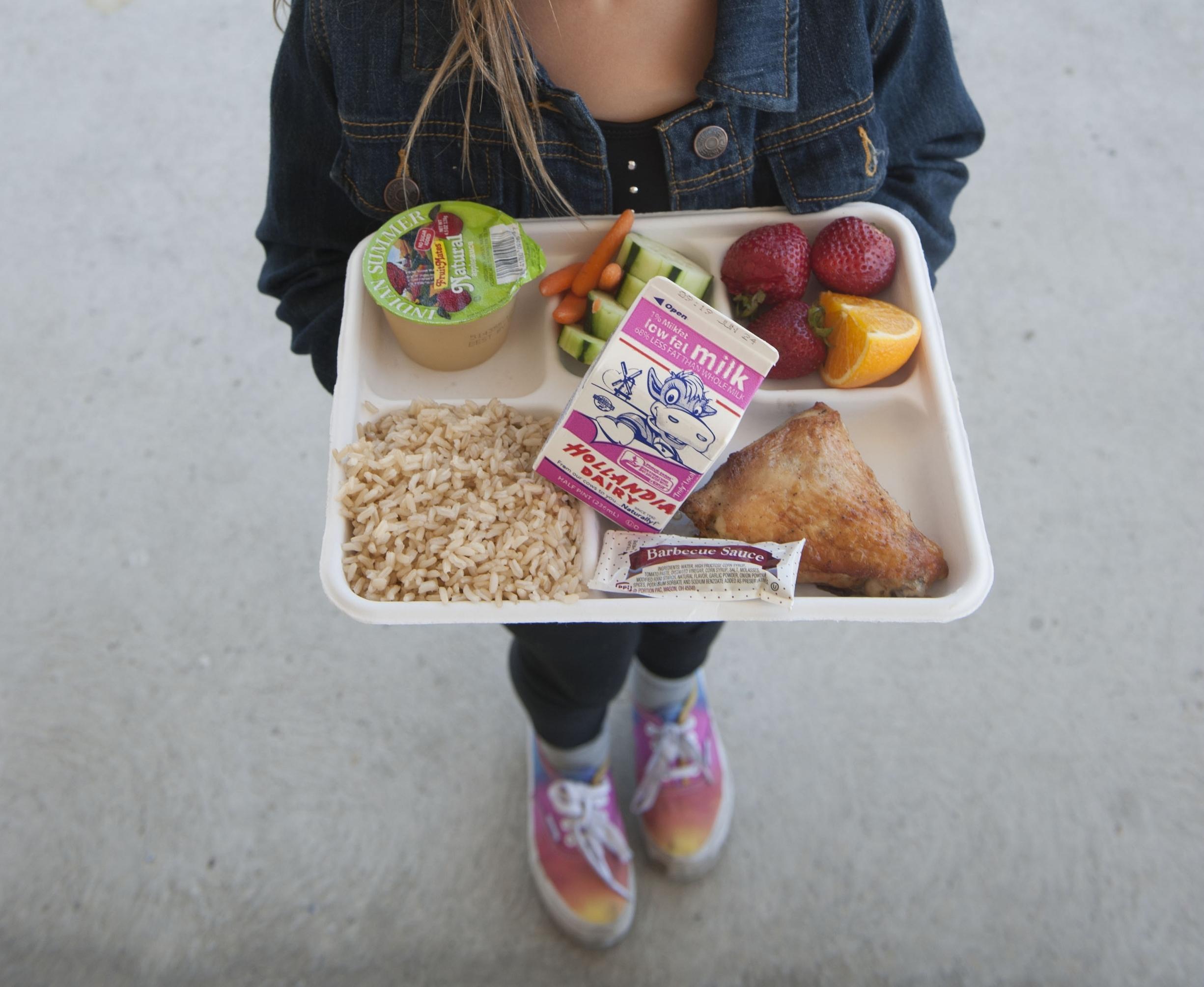 Newsweek:         Eat Less, Live Longer?