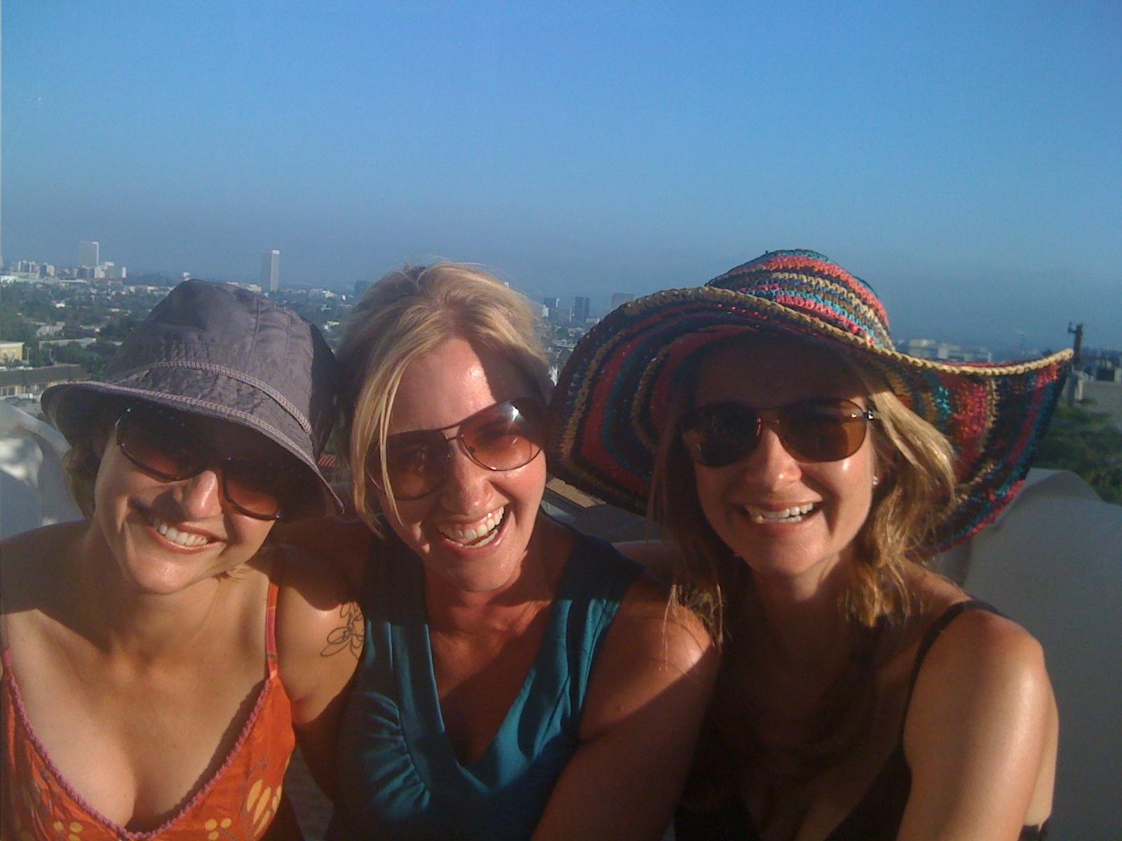 OC Register: Female friendships have a big impact