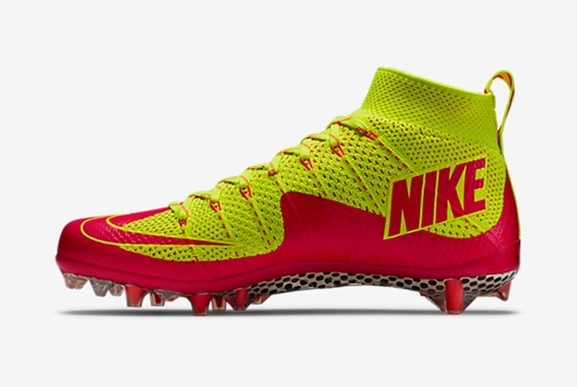 nike vapor untouchable football cleats 2015