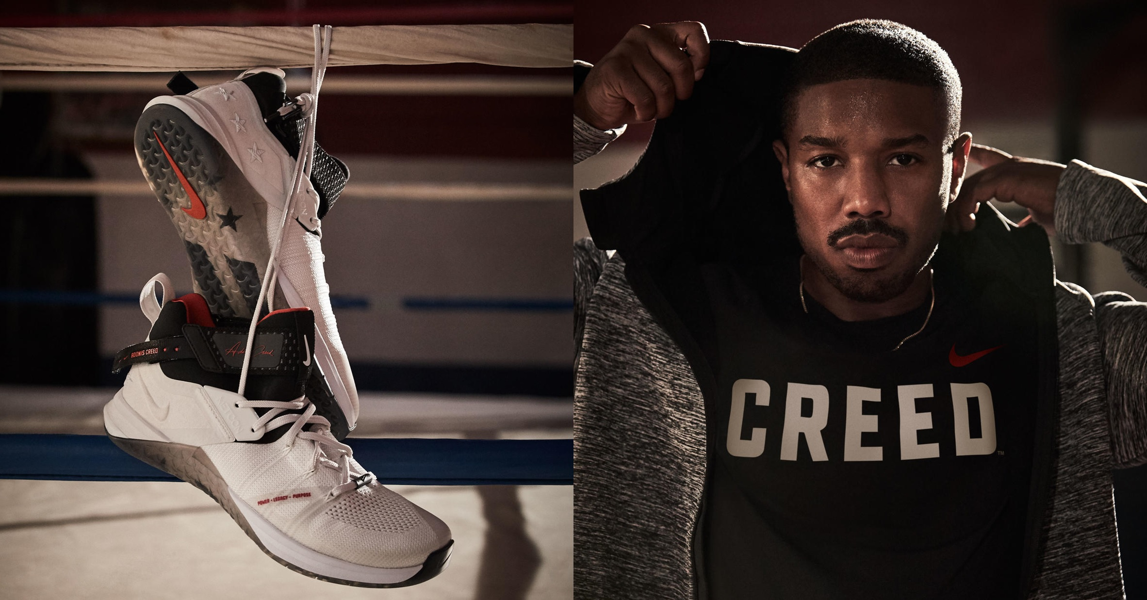 METCON FLYKNIT 3 ADONIS CREED / MICHAEL