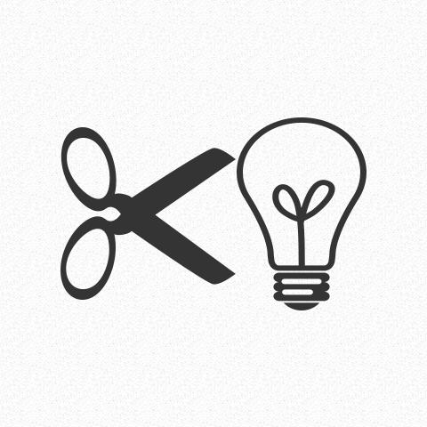 Sharp Idea -