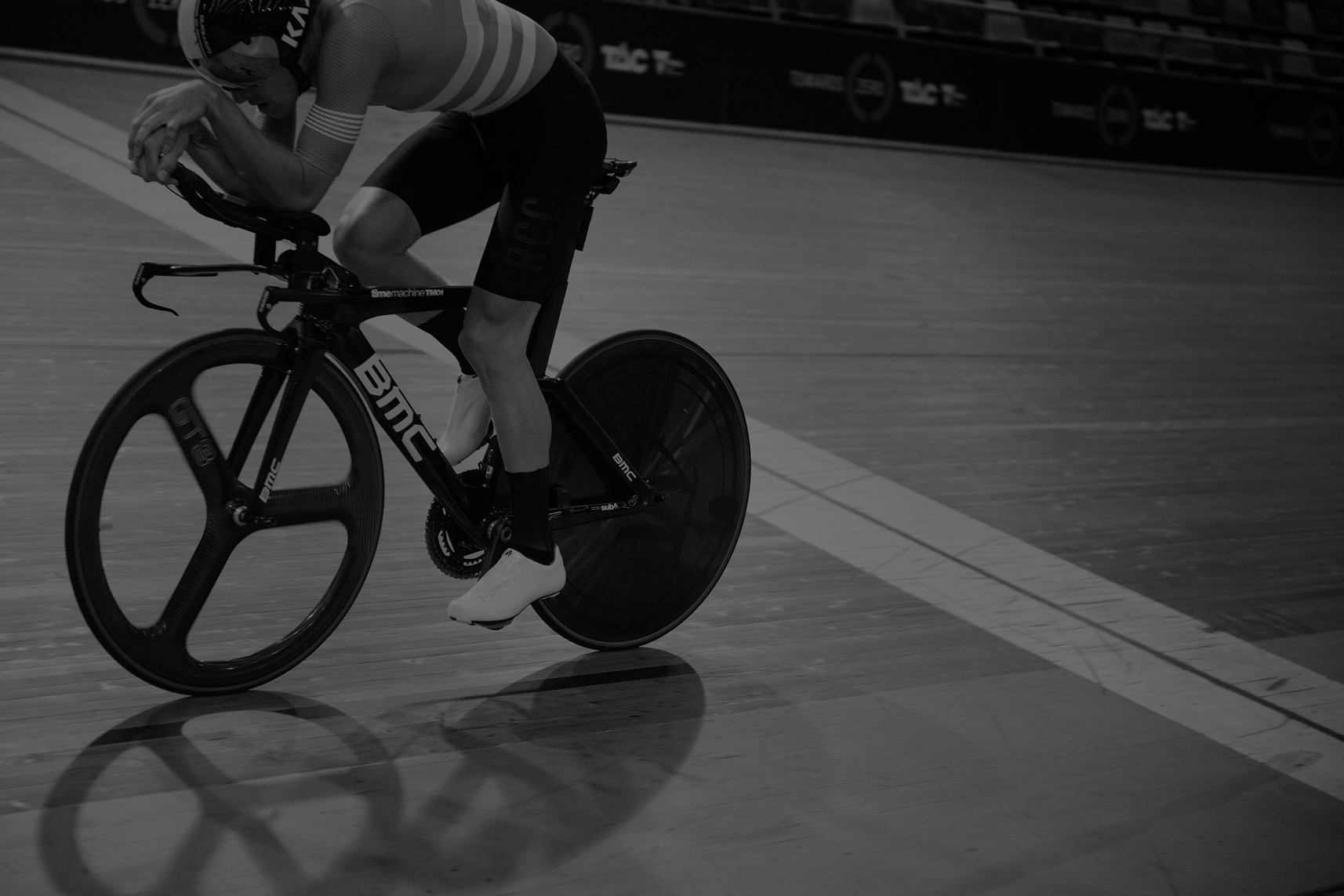 _ - Positional changes and aero techniques you employ yield the greatest potential to increase aerodynamic efficiency and improve time trial performance. Track aero testing is the ultimate biomechanical analysis method to refine your time trial position.